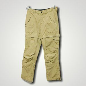 Eastern Mountain Sports Convertable Pants